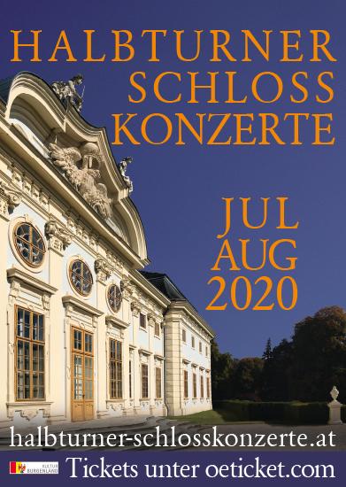 Citylights Halbturner Schlosskonzerte