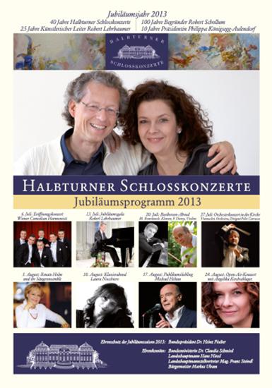 Festschrift Halbturner Schlosskonzerte
