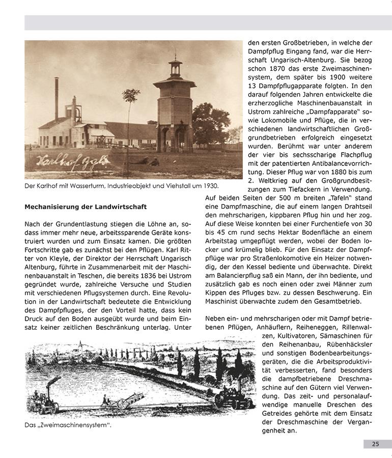 Buch Meierhöfe Seite 25