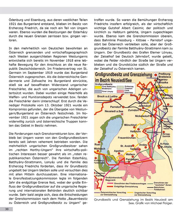 Buch Meierhöfe Seite 30