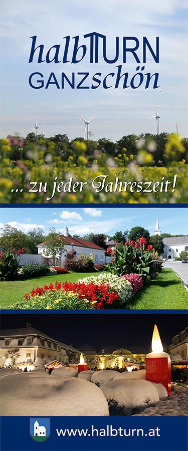 Gemeinde Halbturn RollUp 1
