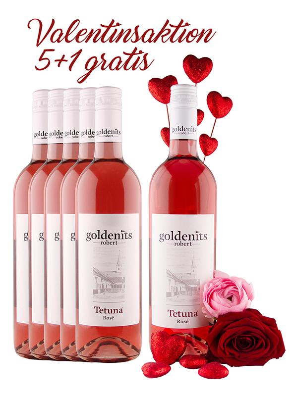Goldenits Robert Shoppromotion Valentinstag 2020