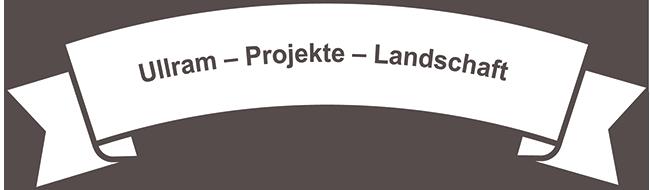 Banner Ullram-Projekte-Landschaft