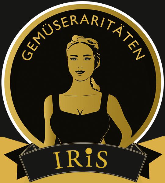 Logo IRiS Gemüseraritäten